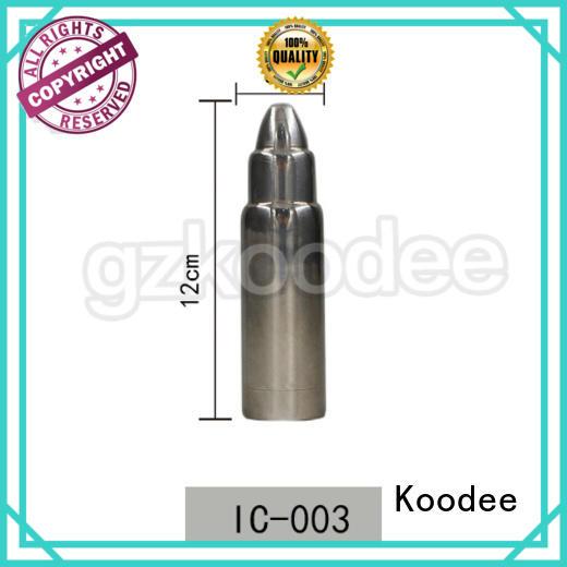 Koodee stainless stainless steel ice balls sale whiskey