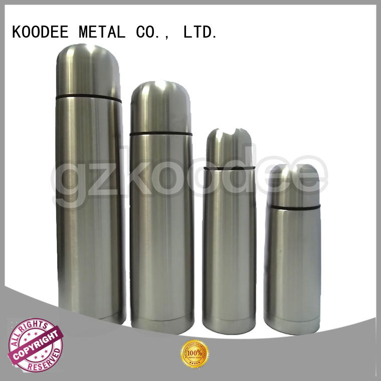 sports customized thermos thermos water bottle Koodee Brand