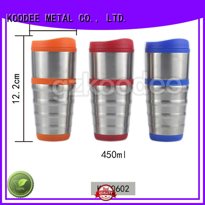 simple design insulated coffee cups on-sale for coffee