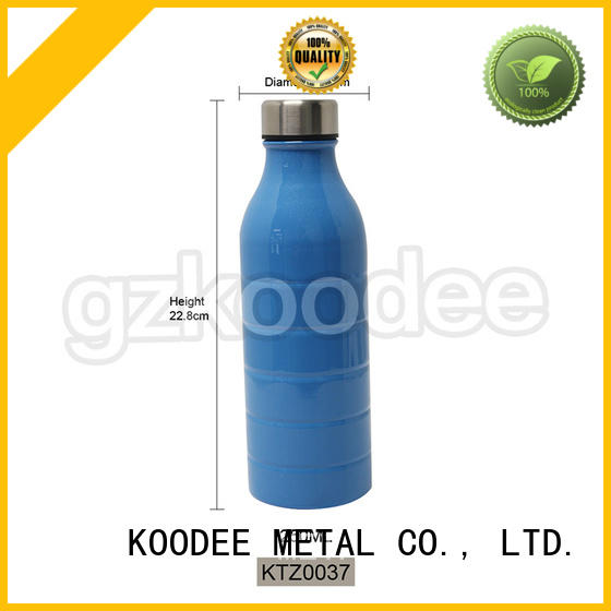Koodee double wall best vacuum insulated bottle contact now for student