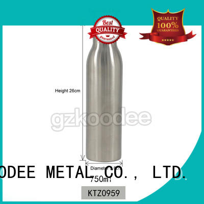 at discount stainless steel vacuum thermos water bottle top selling for beverage Koodee