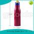 flasks vacuum stainless steel water bottle water student Koodee