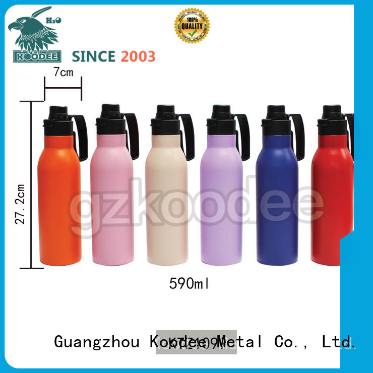 Koodee fashion thermos containers buy now for drinking