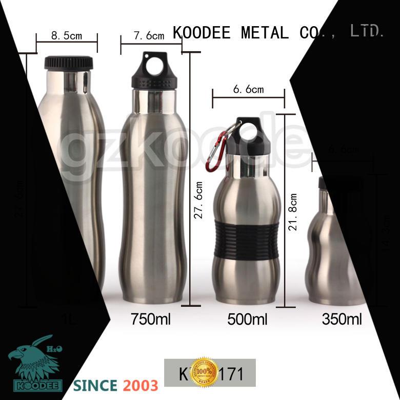 popular best stainless steel vacuum bottle vacuum for pint