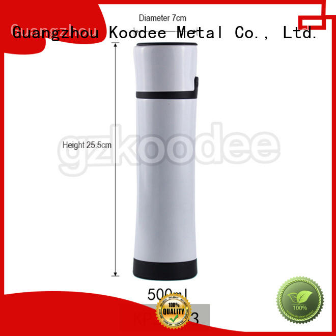 ODM hot and cold thermos ask now for drinking