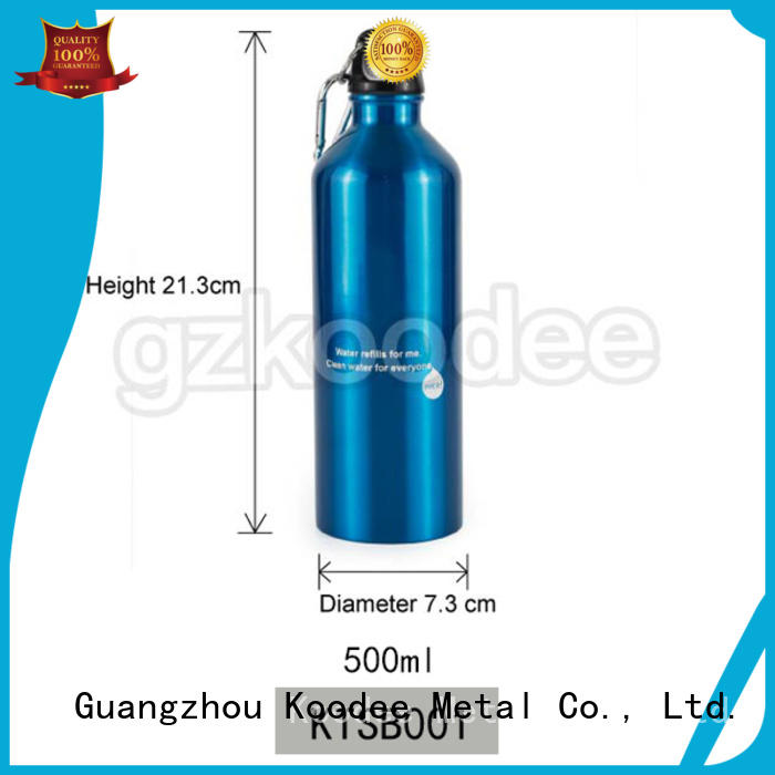 popular insulated water thermos insulation for beverage Koodee