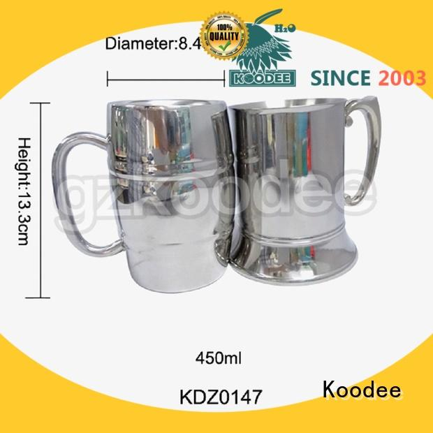 stainless stainless wine tumbler unbreakable for beverage Koodee