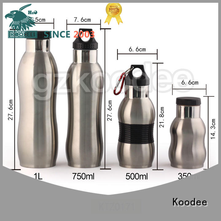 best insulated flask hot-sale for pint Koodee