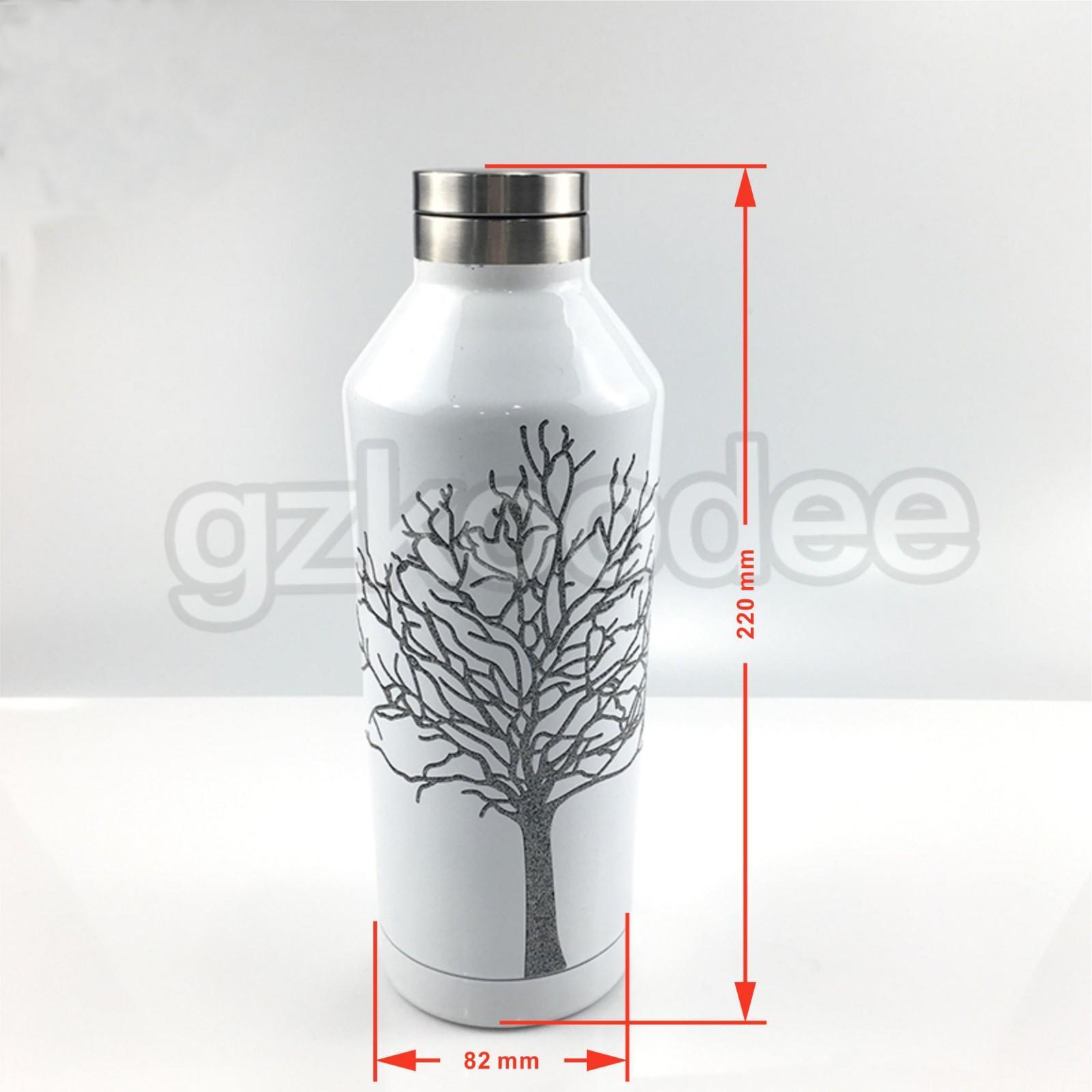 Vacuum Flask Thermal Insulated Stainless Steel 500 ml Koodee-2