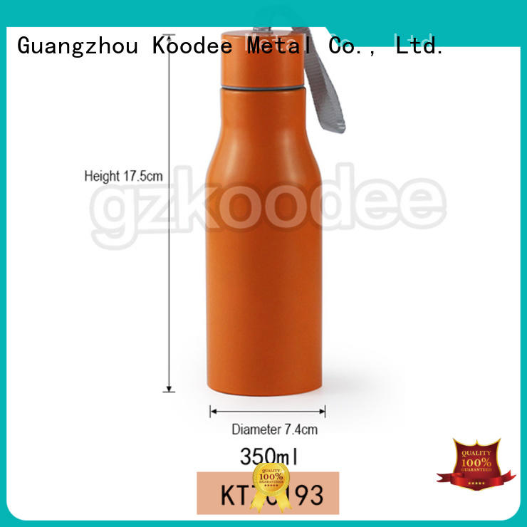 water thermos top brand for drinking Koodee