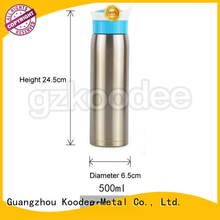 Koodee top brand best thermos bottle wholesale for student