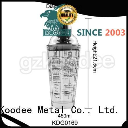 Koodee high-end glass wine glasses coating at discount