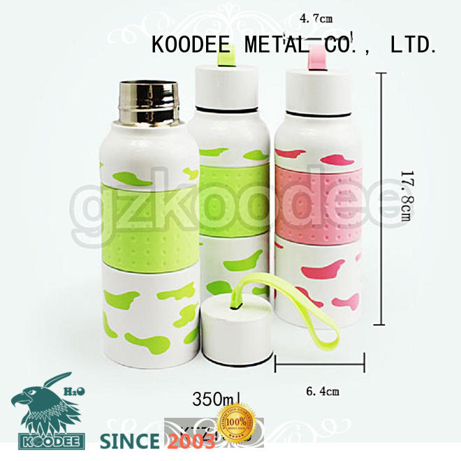 custom hot thermos bottles for wholesale, top brand, Koodee