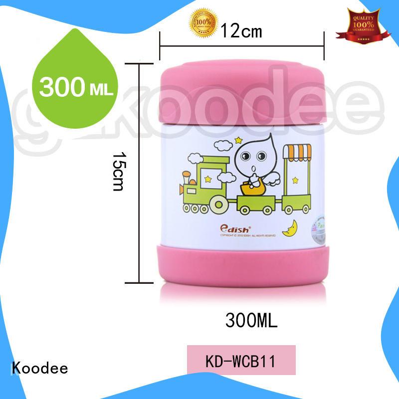 best insulated food jar free design lunch storage Koodee