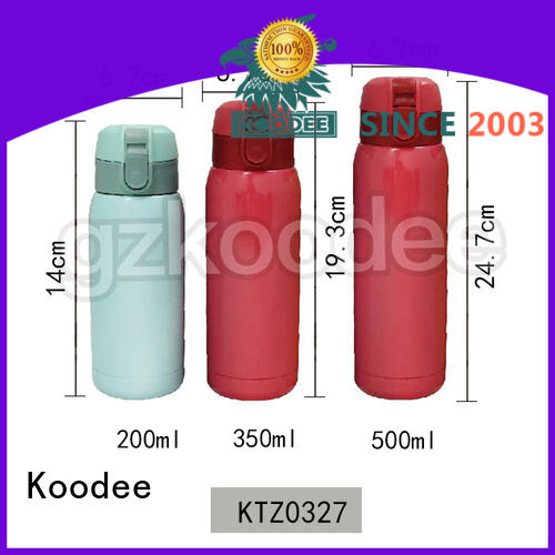Koodee stainless bottle wholesale for water bottle