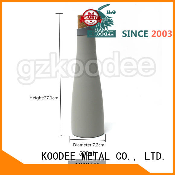vacuum good thermos flask custom for student