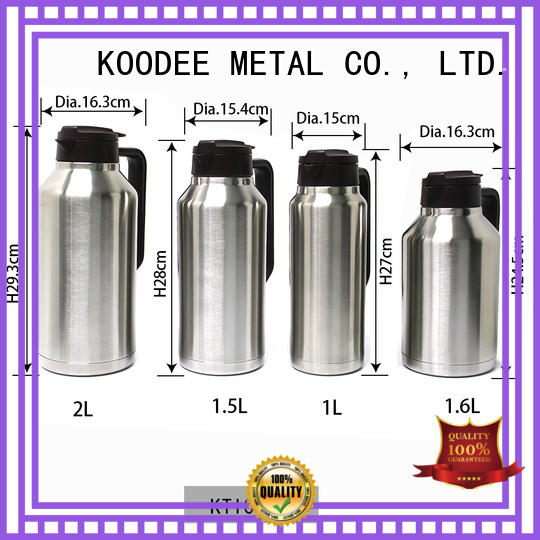 Koodee high-quality the best thermos OEM for children