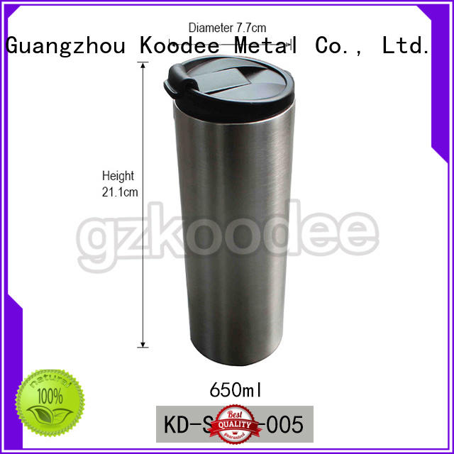 steel thermos coffee travel mug in stock for pint