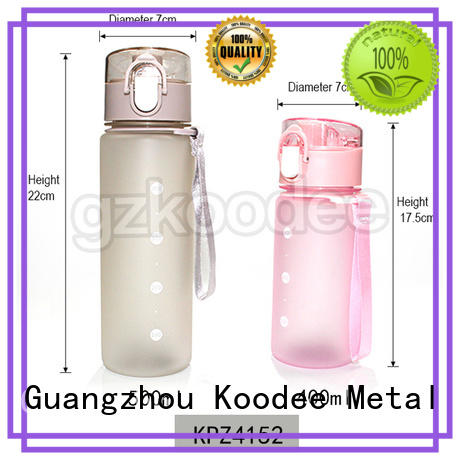 food-grade safe plastic drinking bottles nozzle for milk