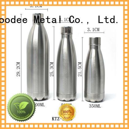 insulated bottle OEM for potable Koodee