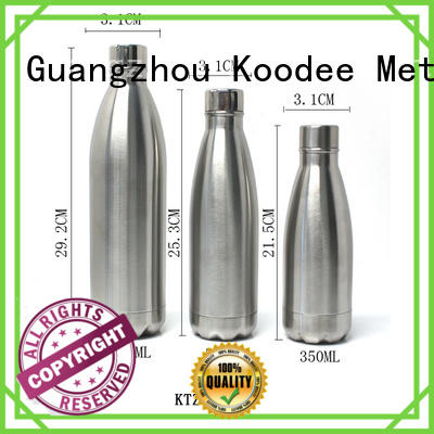 OEM best thermal water bottle contact now for student Koodee