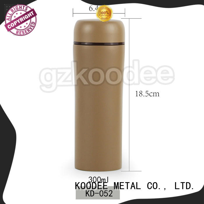 thermal bottle high-end for children Koodee