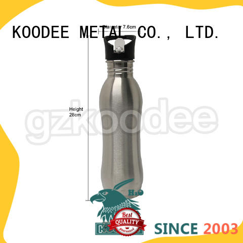 free sample insulated sports bottle insulation for wholesale