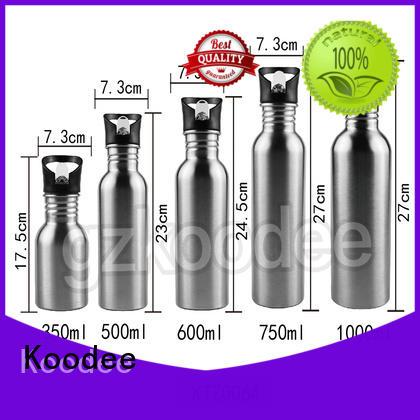 custom best insulated bottle ODM for pint Koodee