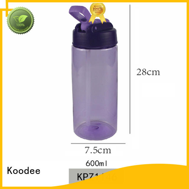 hot style best plastic water bottle pot for coffee
