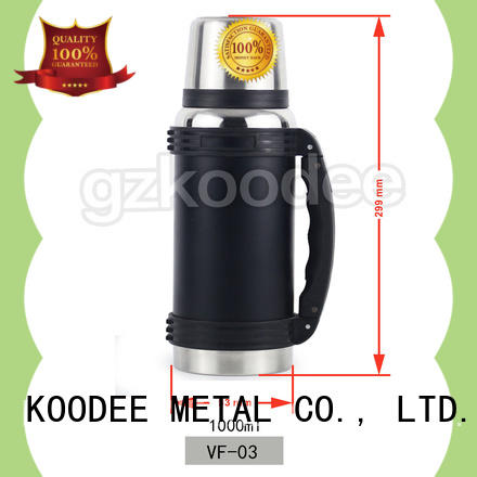 top brand insulated stainless steel water bottle at discount for children Koodee