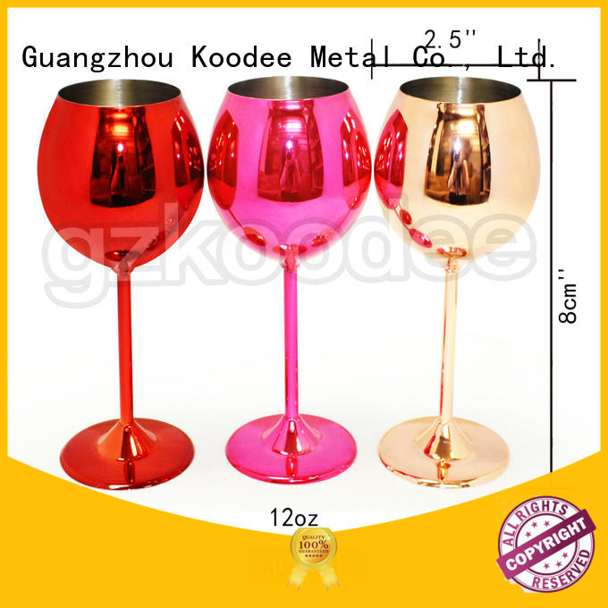 sloped mouth fancy wine glasses newest for pint Koodee