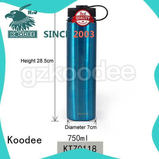 Koodee vacuum hot cold thermos buy drinking