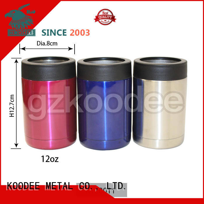 wall insulated travel coffee mugs at discount for beer Koodee