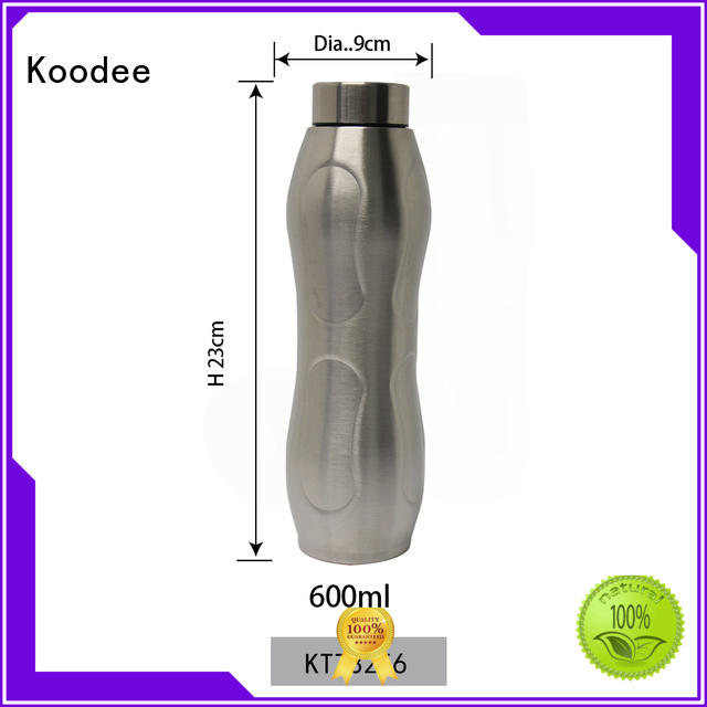 Koodee factory direct selling nice thermos buy now for bar