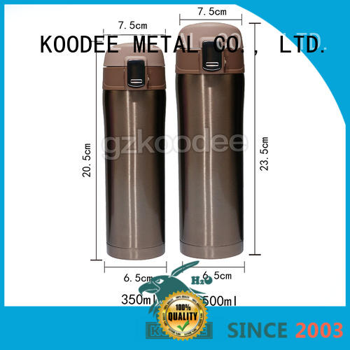 Koodee ODM best insulated thermos custom for drinking