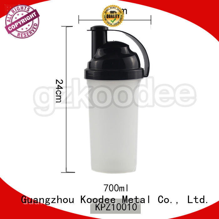 Koodee double-wall good plastic water bottles plastic at discount