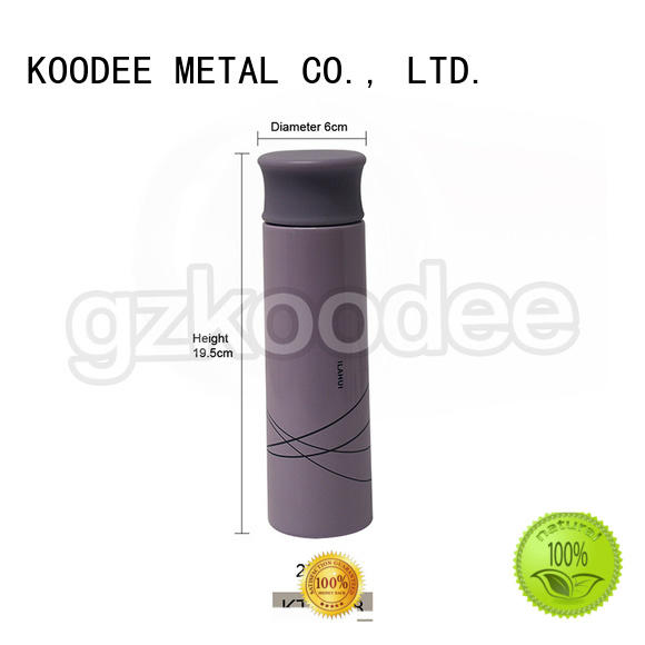 Koodee high-end best thermos for cold drinks wholesale for student