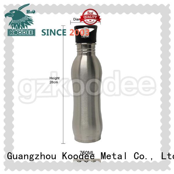 top selling best vacuum thermos bottle food-degrade christmas theme Koodee