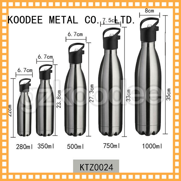 best insulated thermos ODM for drinking Koodee