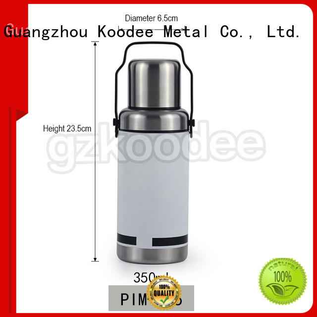 fashion stainless steel thermos order now for children
