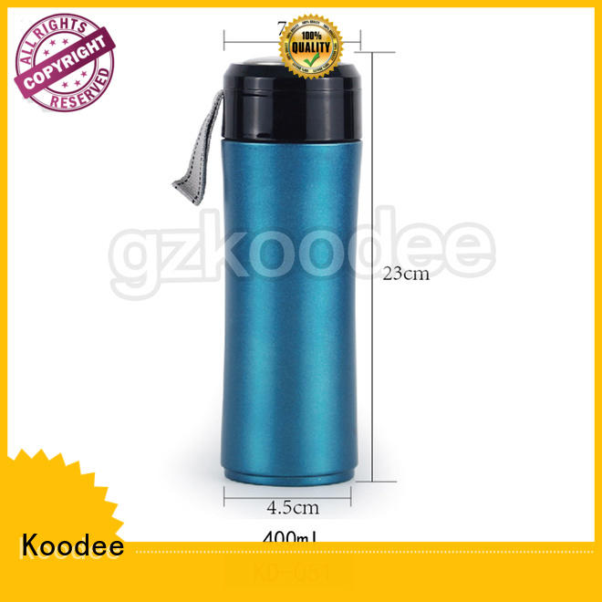 green the best thermos bpa drinking Koodee