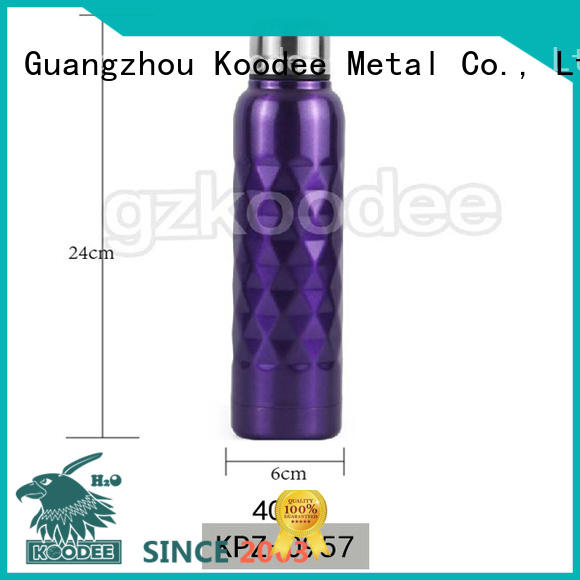 Koodee top brand insulated thermos flask contact now for drinking