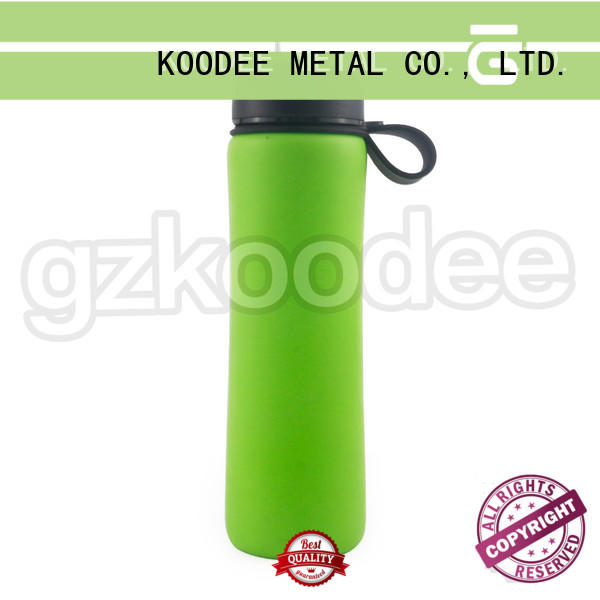 material flat water bottle free sample for potable