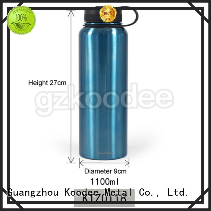 top brand best thermal water bottle contact now for water bottle Koodee