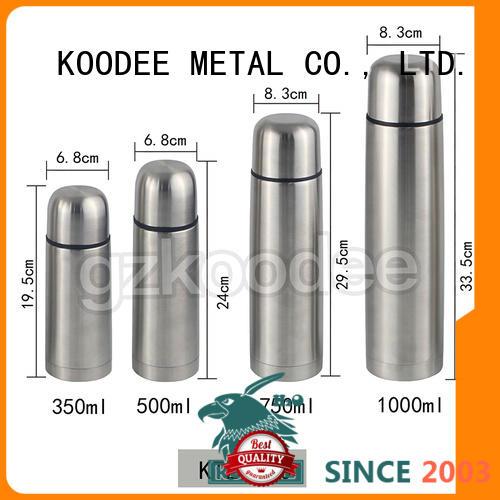 stainless steel water eco drinking Koodee