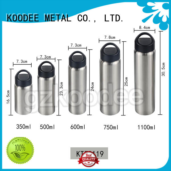 Koodee best thermal bottle high-end for drinking